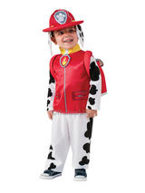 Child Paw Patrol Marshall Costume