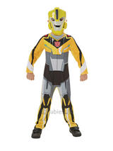 Child Bumble Bee Classic Costume