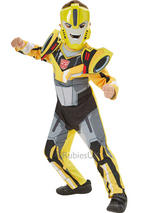 Child Bumble Bee Deluxe Costume