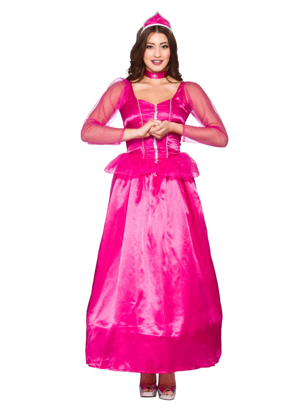 Darling Princess Costume