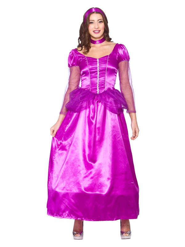 Sweet Princess Costume