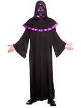 Secret High Priest Costume