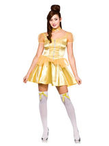 Beautiful Princess Short Costume