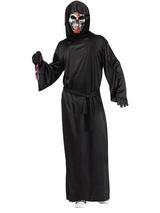 Bleeding Reaper Costume