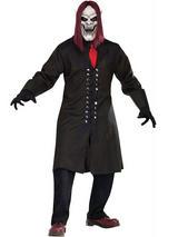 Fun World Demon Vampire Costume