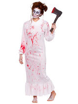 Zombie Nightmare Costume