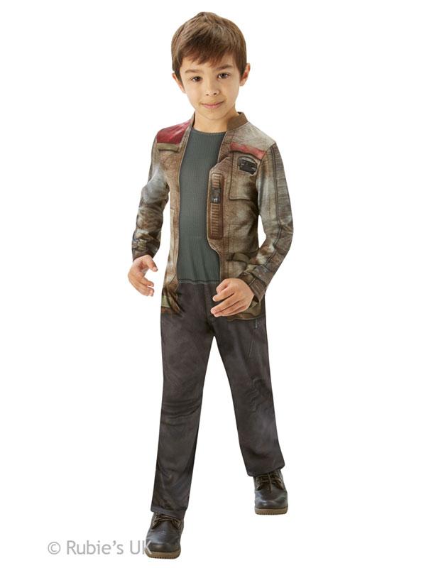 Child Finn Classic Costume