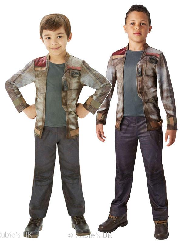 Child Finn Deluxe Costume Thumbnail 1