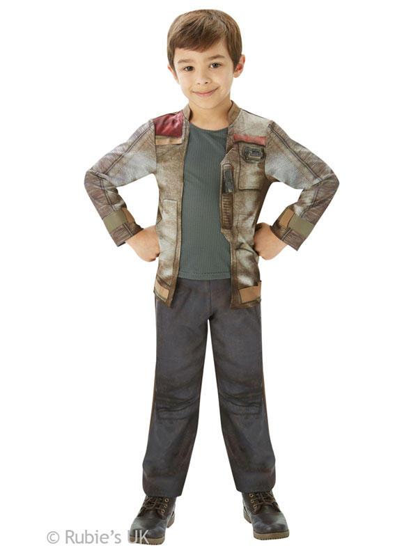 Child Finn Deluxe Costume Thumbnail 2