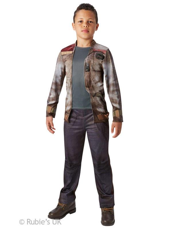 Child Finn Deluxe Costume Thumbnail 3