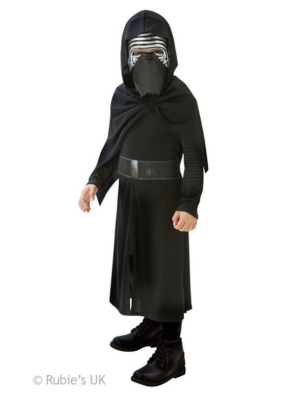 Child Kylo Ren Classic Costume