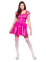 Darling Princess Short Costume