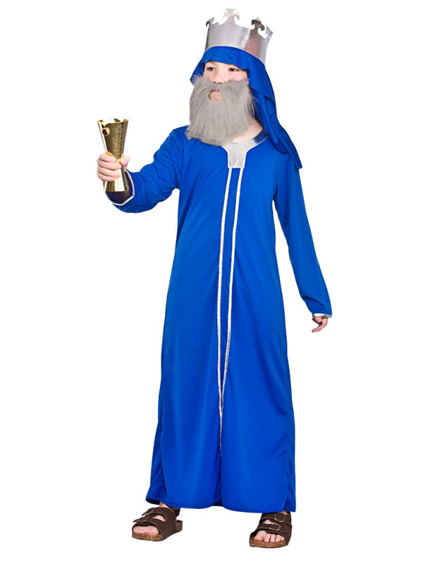 Casper Wise Man Costume