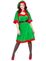 Cute Elf Costume