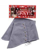 Spats Grey