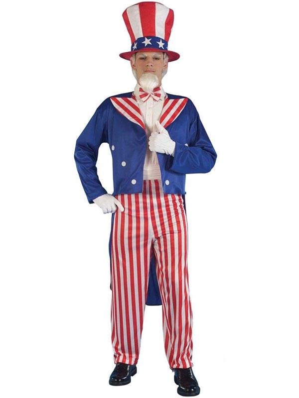Uncle Sam Costume