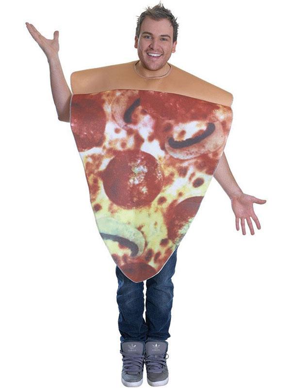 Pizza Costume