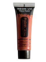 Uv Face & Body Paint 10ml Terracotta