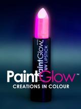 Uv Lipstick Neon Pink