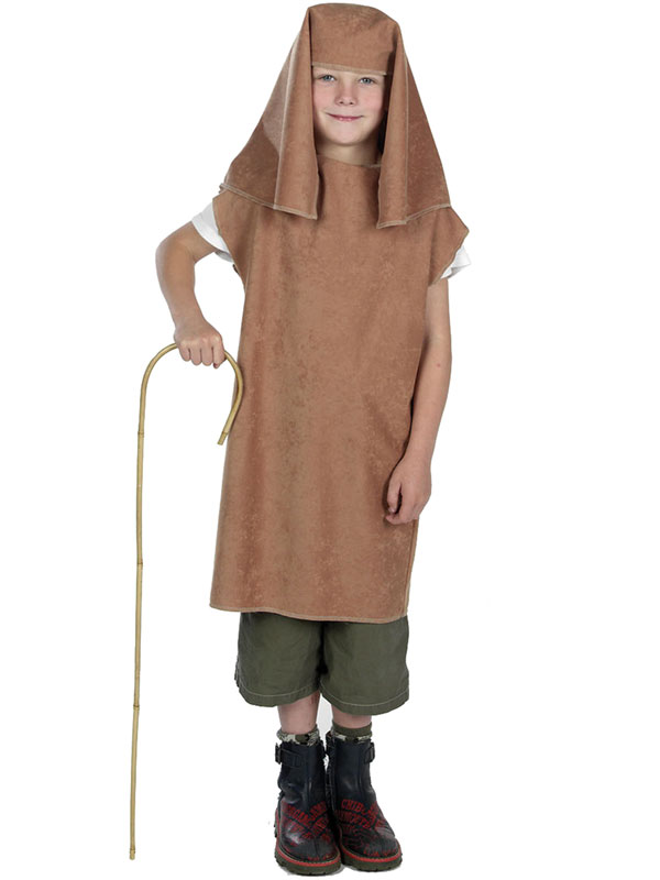 Child Nativity Tabard Joseph Costume