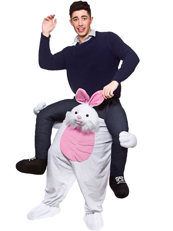 Carry Me® Easter Bunny Costume
