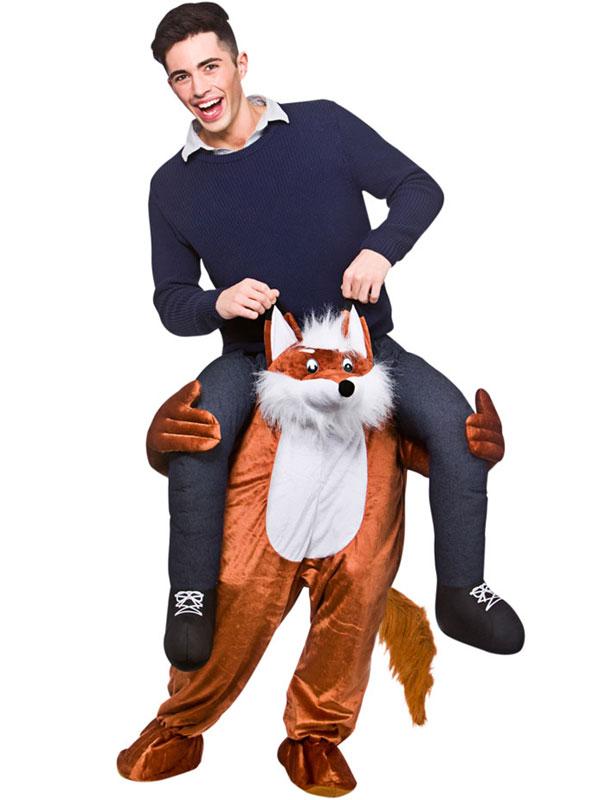 Carry Me® Fantastic Fox Costume