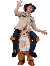 Carry Me® Kangaroo Costume