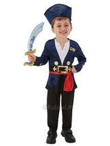 Child Deluxe Jake And The Neverland Pirate Costume