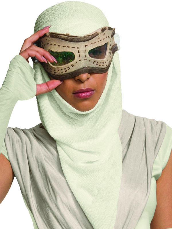 Rey Eye Mask With Hood Thumbnail 2