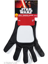 Flametrooper Gloves