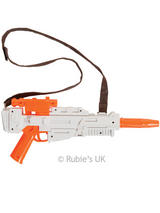 Finn Battle Blaster With Strap Star Wars