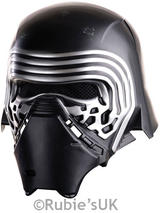 Adult Mens Kylo Ren 2pc Mask - Star Wars
