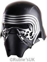 Adult Mens Kylo Ren 2pc Mask - Star Wars