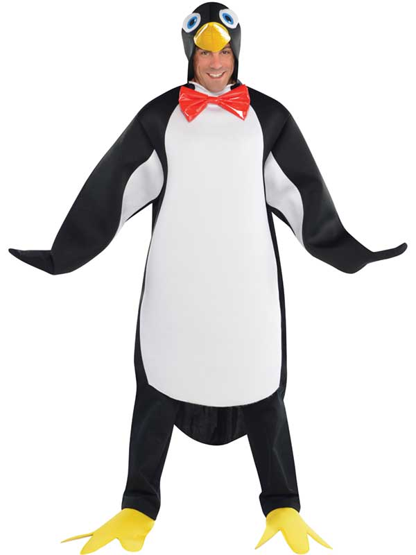 Penguin Pal Costume