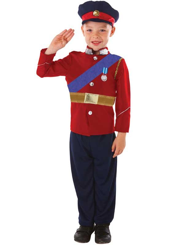Child Royal Prince Costume