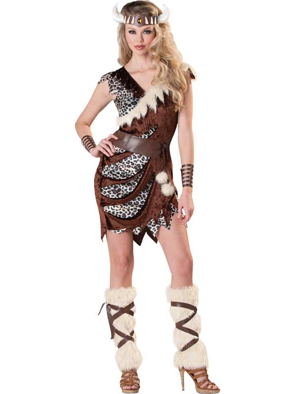 Barbarian Babe Costume | Cavemen u0026 Cavewoman | Plymouth Fancy Dress .  sc 1 st  Dress Ideas For Prom & Amazing Fancy Dress Party Uk Model - Dress Ideas For Prom ...