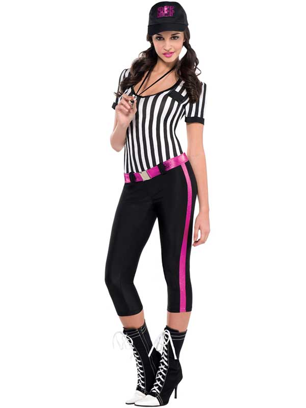 Instant Replay Costume