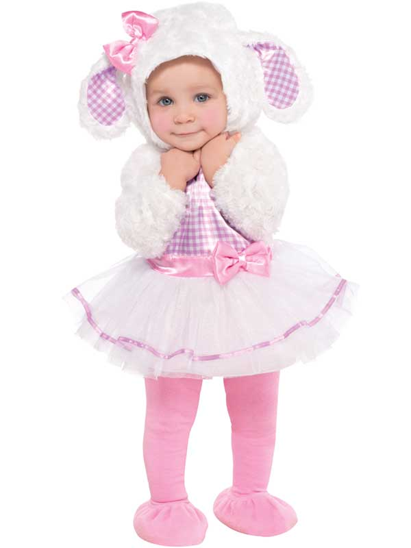 Child Little Lamb Costume