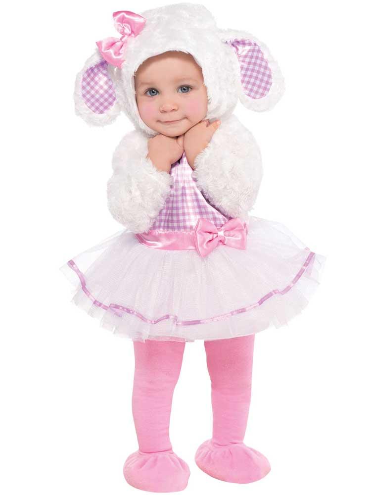 Child Little Lamb Costume