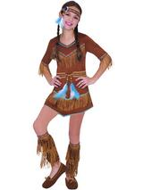Child Dream Catcher Cutie Costume