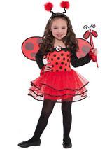 Child Ballerina Bug Costume