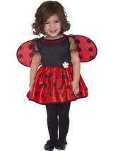 Child Little Ladybug Costume