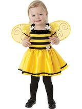 Child Little Stinger Costume