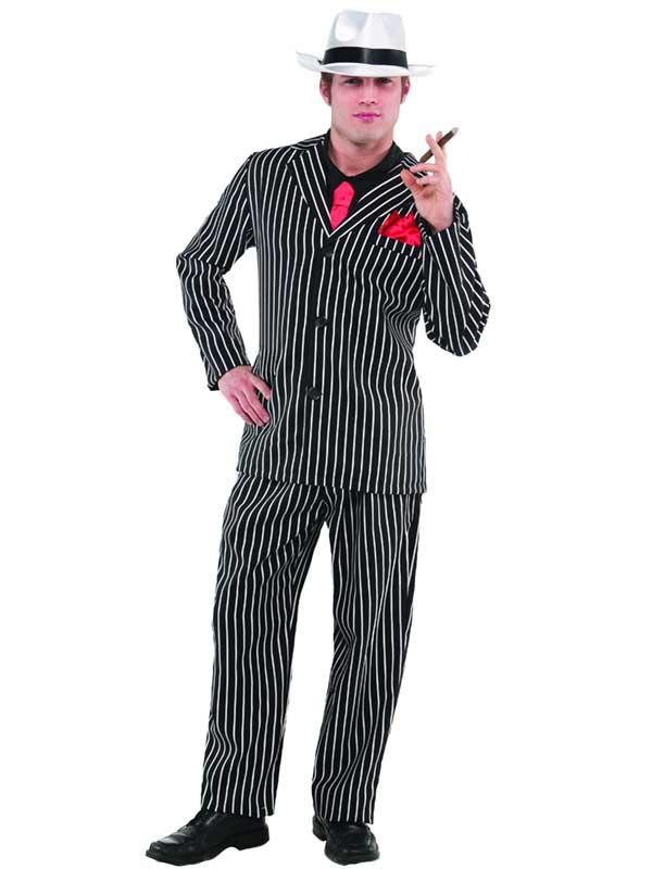 Mobster Costume