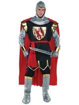 Brave CrUSAder Costume