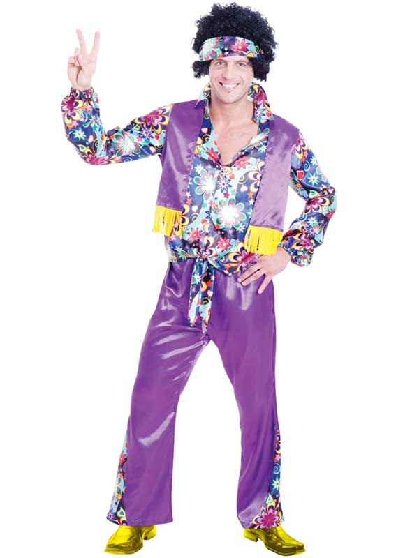 Groovy Guy Costume