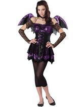 Child Girls Battitude Costume
