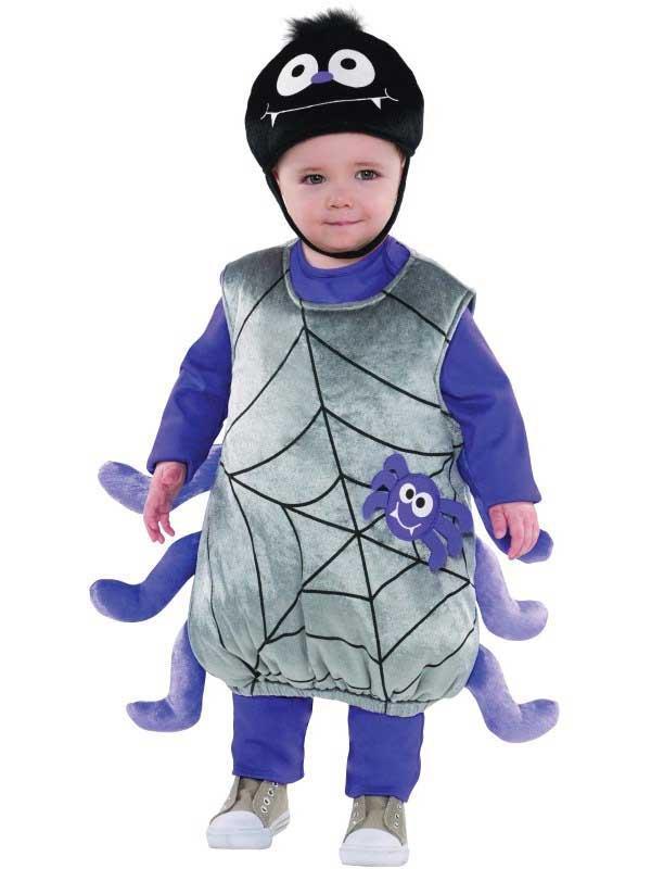 Child Itsy Bitsy Spider Costume