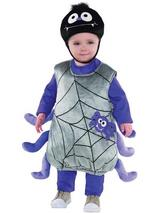 Child Itsy Bitsy Spider Costume
