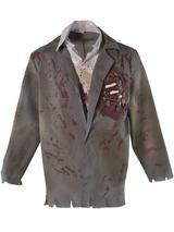 Adult Mens Zombie Shirt